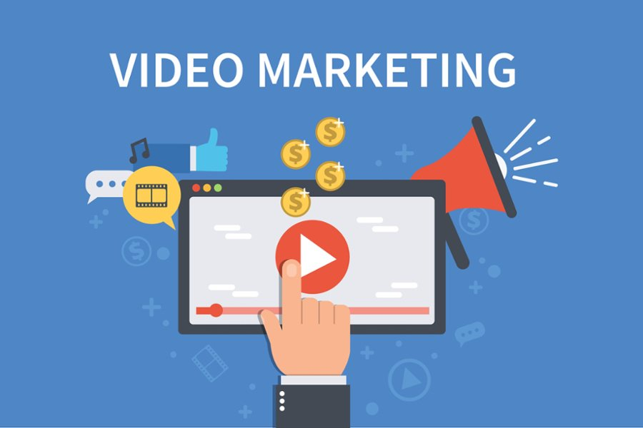video marketing Clonmel